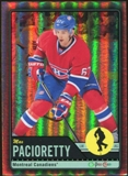 2012/13 Upper Deck O-Pee-Chee Black Rainbow #40 Max Pacioretty 11/100