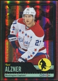 2012/13 Upper Deck O-Pee-Chee Black Rainbow #62 Karl Alzner /100