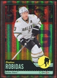 2012/13 Upper Deck O-Pee-Chee Black Rainbow #70 Stephane Robidas 71/100