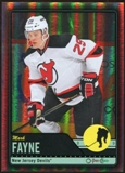2012/13 Upper Deck O-Pee-Chee Black Rainbow #82 Mark Fayne 94/100