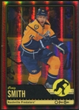 2012/13 Upper Deck O-Pee-Chee Black Rainbow #134 Craig Smith 53/100