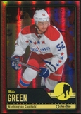 2012/13 Upper Deck O-Pee-Chee Black Rainbow #194 Mike Green 11/100