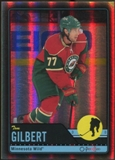 2012/13 Upper Deck O-Pee-Chee Black Rainbow #248 Tom Gilbert 32/100