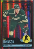 2012/13 Upper Deck O-Pee-Chee Black Rainbow #270 Nick Johnson 6/100
