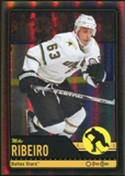 2012/13 Upper Deck O-Pee-Chee Black Rainbow #322 Mike Ribeiro 63/100