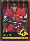 2012/13 Upper Deck O-Pee-Chee Black Rainbow #327 Jason Spezza 54/100