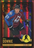 2012/13 Upper Deck O-Pee-Chee Black Rainbow #389 Steve Downie 36/100