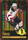 2012/13 Upper Deck O-Pee-Chee Black Rainbow #394 Zach Parise 93/100