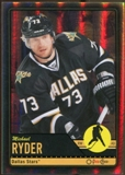 2012/13 Upper Deck O-Pee-Chee Black Rainbow #397 Michael Ryder 32/100