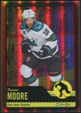 2012/13 Upper Deck O-Pee-Chee Black Rainbow #421 Dominic Moore 71/100