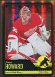 2012/13 Upper Deck O-Pee-Chee Black Rainbow #481 Jim Howard 39/100