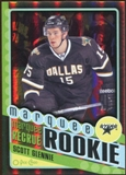2012/13 Upper Deck O-Pee-Chee Black Rainbow #570 Scott Glennie 33/100