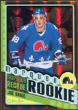 2012/13 Upper Deck O-Pee-Chee Black Rainbow #596 Joe Sakic 62/100