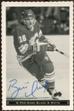 2012/13 Upper Deck O-Pee-Chee Black and White #5 Brett Hull