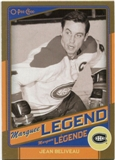 2012/13 Upper Deck O-Pee-Chee Marquee Legends Gold #G7 Jean Beliveau