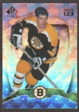 2009/10 Upper Deck SP Authentic Holoview FX #FX3 Bobby Orr