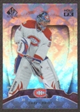 2009/10 Upper Deck SP Authentic Holoview FX #FX4 Carey Price