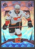 2009/10 Upper Deck SP Authentic Holoview FX #FX11 Jarome Iginla