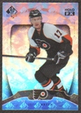 2009/10 Upper Deck SP Authentic Holoview FX #FX13 Jeff Carter