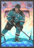 2009/10 Upper Deck SP Authentic Holoview FX #FX14 Joe Thornton