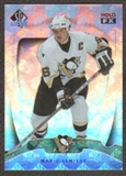 2009/10 Upper Deck SP Authentic Holoview FX #FX19 Mario Lemieux
