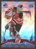 2009/10 Upper Deck SP Authentic Holoview FX #FX21 Martin Brodeur