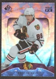 2009/10 Upper Deck SP Authentic Holoview FX #FX25 Patrick Kane