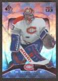 2009/10 Upper Deck SP Authentic Holoview FX #FX26 Patrick Roy