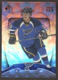 2009/10 Upper Deck SP Authentic Holoview FX #FX27 Paul Kariya