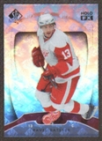 2009/10 Upper Deck SP Authentic Holoview FX #FX29 Pavel Datsyuk
