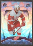2009/10 Upper Deck SP Authentic Holoview FX #FX38 Steve Yzerman