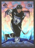 2009/10 Upper Deck SP Authentic Holoview FX #FX40 Victor Hedman
