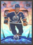 2009/10 Upper Deck SP Authentic Holoview FX #FX42 Wayne Gretzky