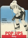 2012/13 Upper Deck O-Pee-Chee Pop Ups #PU42 Sidney Crosby