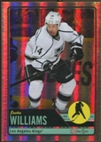 2012/13 Upper Deck O-Pee-Chee Rainbow #4 Justin Williams