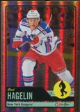 2012/13 Upper Deck O-Pee-Chee Rainbow #16 Carl Hagelin