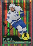 2012/13 Upper Deck O-Pee-Chee Rainbow #44 Teddy Purcell