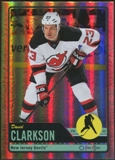 2012/13 Upper Deck O-Pee-Chee Rainbow #74 David Clarkson