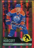 2012/13 Upper Deck O-Pee-Chee Rainbow #81 Shawn Horcoff