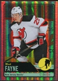 2012/13 Upper Deck O-Pee-Chee Rainbow #82 Mark Fayne