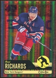 2012/13 Upper Deck O-Pee-Chee Rainbow #120 Brad Richards