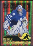 2012/13 Upper Deck O-Pee-Chee Rainbow #133 James Reimer