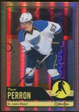 2012/13 Upper Deck O-Pee-Chee Rainbow #143 David Perron