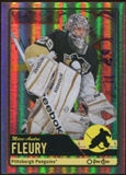 2012/13 Upper Deck O-Pee-Chee Rainbow #166 Marc-Andre Fleury
