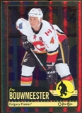 2012/13 Upper Deck O-Pee-Chee Rainbow #180 Jay Bouwmeester