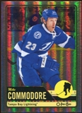 2012/13 Upper Deck O-Pee-Chee Rainbow #181 Mike Commodore