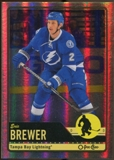 2012/13 Upper Deck O-Pee-Chee Rainbow #189 Eric Brewer