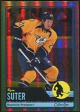 2012/13 Upper Deck O-Pee-Chee Rainbow #208 Ryan Suter