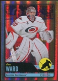 2012/13 Upper Deck O-Pee-Chee Rainbow #221 Cam Ward
