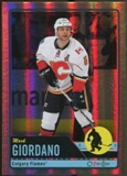 2012/13 Upper Deck O-Pee-Chee Rainbow #243 Mark Giordano